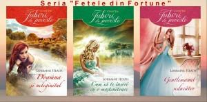 lorraine heath poza trilogie