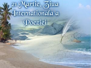 ziua internationala a poeziei