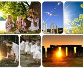 Solstitiul de vara si Sanzienele – semnificatii, traditii si obiceiuri