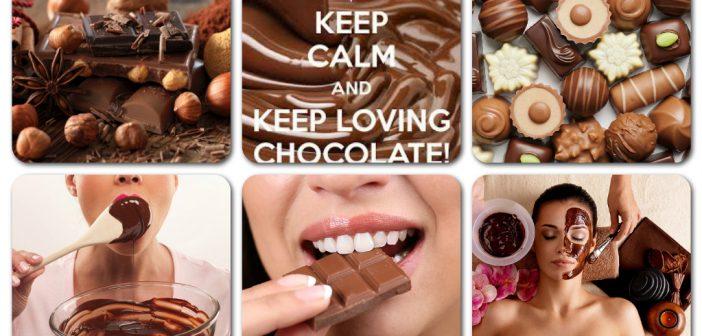 Ciocolata – delicatesa si rasfat, Ziua Internationala a ciocolatei – 11 iulie