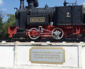 Muzeul Locomotivelor cu Abur de la Reșița