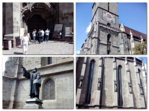 colaj biserica neagra