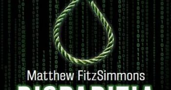 Dispariţia de Matthew Fitzsimmons, EdituraLitera, ColectiaBuzz Books