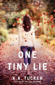 one-tiny-lie