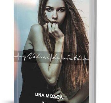 Valuri de viata de Lina Moaca, Editura Librex – recenzie