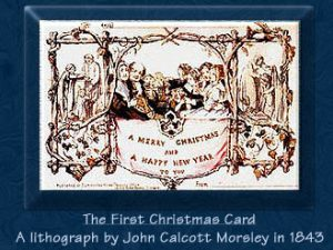 first-card-john-morsley-1843
