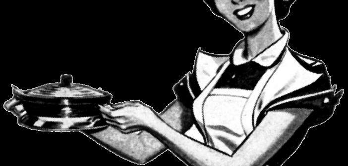 Retete din cartea de bucate Sanda Marin, editia 1941, in varianta originala