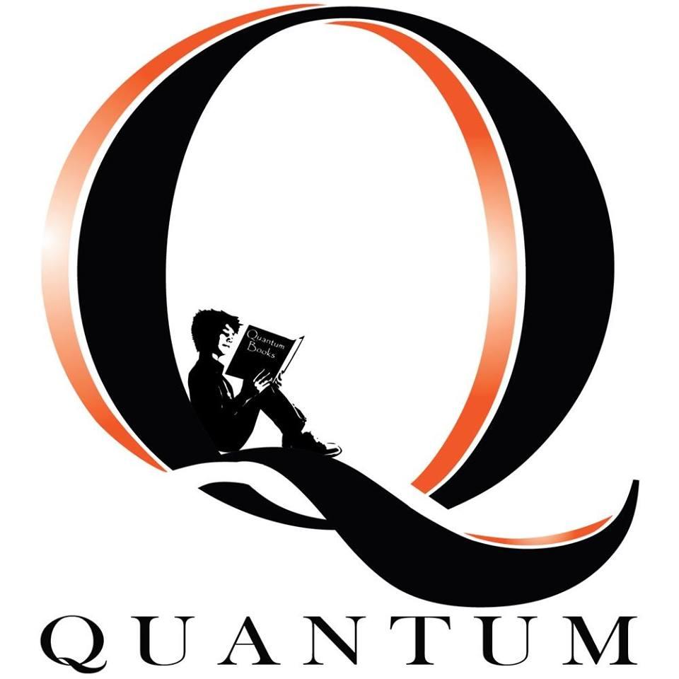 Imagini pentru quantum editura
