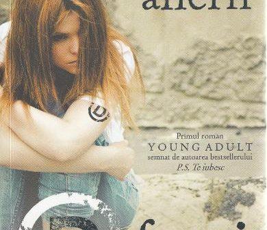 Defecti de Cecelia Ahern, Editura ALL – recenzie