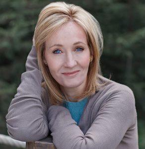 J.R. Rowling / Robert Galbraith