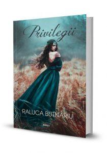 Privilegii de Raluca Butnariu
