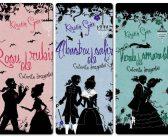 Seria Culorile dragostei de Kerstin Gier