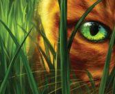 Seria Pisicile razboinice, Seria Noua profetie de Erin Hunter
