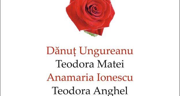 Schite de iubire, Antologie de povestiri romance, Editura TRITONIC