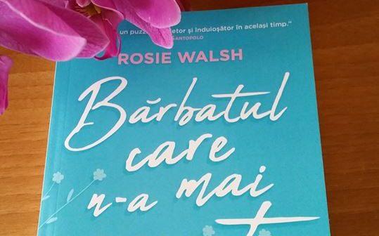 Barbatul care n-a mai sunat de Rosie Walsh, Editura Nemira – recenzie