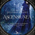 ASCENSIUNEA de Rebecca Ross, Leda Edge