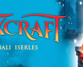 Seria Foxcraft de Inbali Iserles, Editura ALL