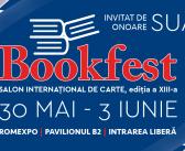 Topul vanzarilor la Bookfest 2018