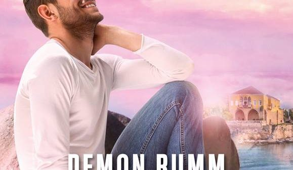 Demon Rumm de Sandra Brown, Editura Litera, Colectia Carti Romantice