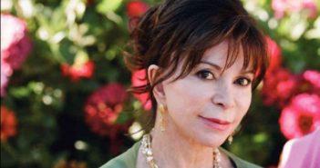 Lista carti Isabel Allende