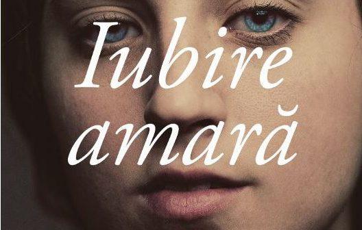 Iubire amara de Elena Ferrante, Editura Pandora M – recenzie