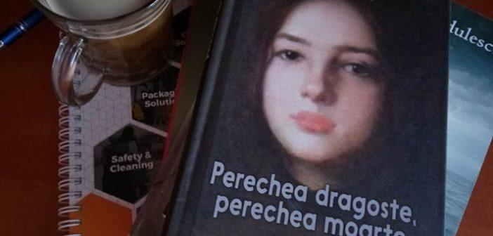 Perechea dragoste, perechea moarte de Flaviu George Predescu, Editura RAO – recenzie