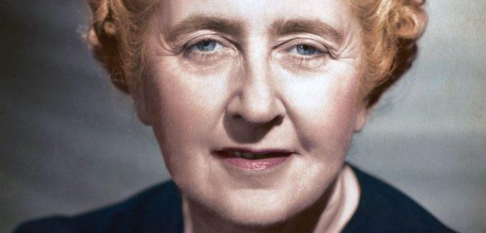 Lista carti Agatha Christie