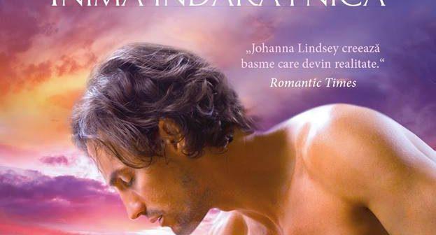 Inimă îndărătnică de Johanna Lindsey, Editura Litera, Colecția Iubiri de poveste