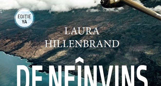 De neînvins: o poveste despre supravieţuire de Laura Hillenbrand, Leda Edge