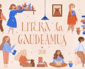 Editura Litera la Gaudeamus 2018